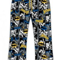 Batman lounge pants