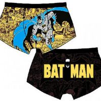 Batman trunks
