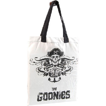 Official Goonies tote bag