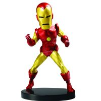 Headknocker Iron Man