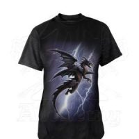 Gothic Dragon T-Shirt