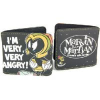 Marvin the Martian Wallet
