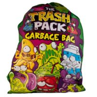 The Trashpack Pumpbag