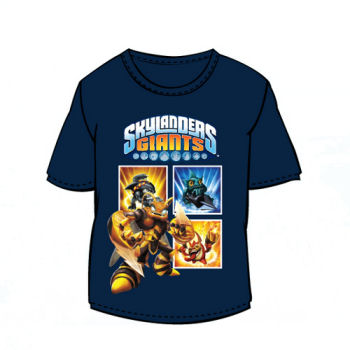 Skylanders Giants T-Shirt