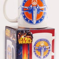 Star Wars X-Wing mug