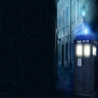 TARDIS and Gallifery
