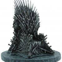 Iron Throne model