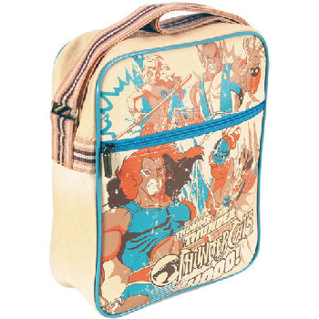 Thundercats Flight bag