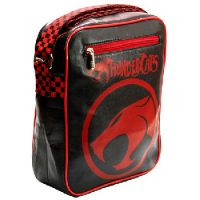 Official Thundercats Flight Bag