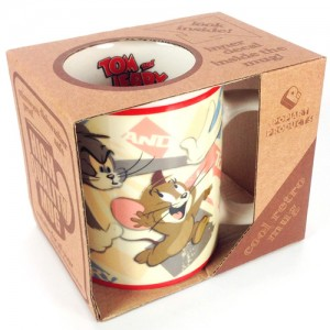 Tom and Jerry box