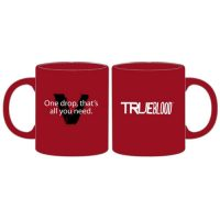 One Drop True Blood Mug