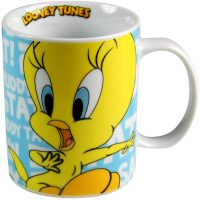 Tweety Pie Mug