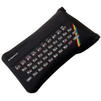 ZX Spectrum phone sleeve