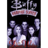 Buffy the Vampire Slayer comic book.