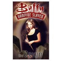 Buffy the Vampire slayer:- The Origin