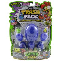 The Trash Pack series 6 blister packs
