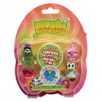 Moshi Monsters series 6 Blister pack