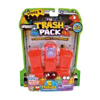 Trash Pack series 4 toys
