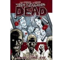 Walking Dead volume 1