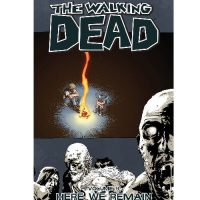 The Walking Dead comic volume 9