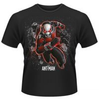 Official Ant-Man clothing