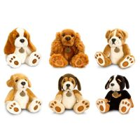 Keel Toys Puppies
