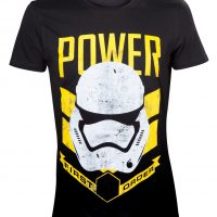Force Awakens Power T-Shirt