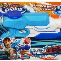 Freezefire supersoaker