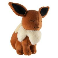 Pokemon Eevee plush
