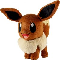 Pokemon Happy Eevee