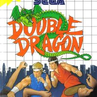 Double Dragon pre-owned